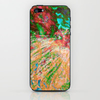 Dragon Dream  iPhone & iPod Skin by Gréta Thórsdóttir