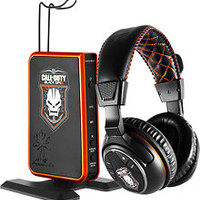 Turtle Beach - Call of Duty: Black Ops II Ear Force Tango Limited Edition Headset