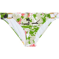 Milly Antibes printed bikini briefs – 60% at THE OUTNET.COM