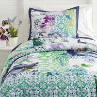 PRE-ORDER Adrienne Quilt