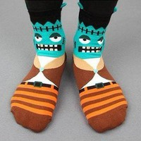 Corpse Socks from Her-Collection
