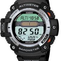 Casio SGW300-1AV Multifunction Watch