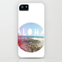 Aloha iPhone &amp; iPod Case by Sunkissed Laughter