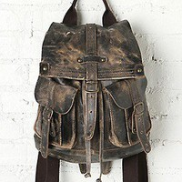 Bed | Stu + Free People   Jericho Backpack at Free People Clothing Boutique