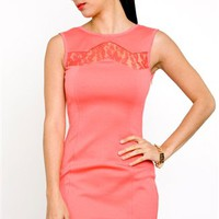 Keepsake Easy Way Out Dress- Keepsake Clothing- $65