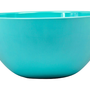 One Kings Lane - Laid-Back Gatherings - Colorado Blue Bowl, Large