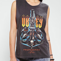 OBEY Serpents Muscle Tee