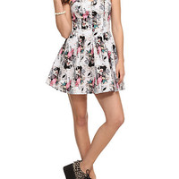 Hell Bunny Eden Dress | Hot Topic