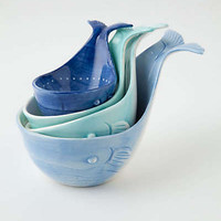Anthropologie - Moby Measuring Cups