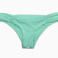 L*Space - Women&#x27;s Monique Bitsy Cut Bottom (Pistachio)