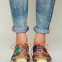 Miista  Galaxy Oxford at Free People Clothing Boutique