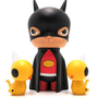 Oliver the Bat Boy - Red Edition - Artoyz