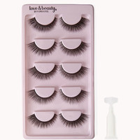 Volumnizing Eyelash Kit