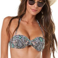 BILLABONG REINA BANDEAU TOP &gt; Womens &gt; Clothing &gt; Swimwear | Swell.com