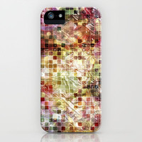 Rainbow Disco iPhone &amp; iPod Case by Belle13