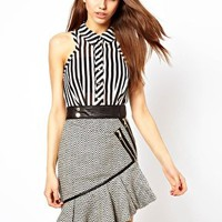 Three Floor Hunky Dory Dress at asos.com