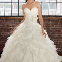 Mori Lee 4816 Dress - MissesDressy.com