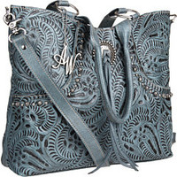American West Forget-Me-Not Convertible Tote