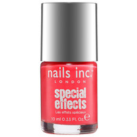 Sephora: nails inc. : Special Effects Neon Crackle Top Coat : nail-polish-nails-makeup
