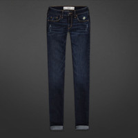 A&amp;F Skinny Jeans