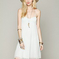 Free People  Ariel Strappy Dress at Free People Clothing Boutique
