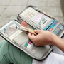 Multifunctional Ticket&Passport Holder