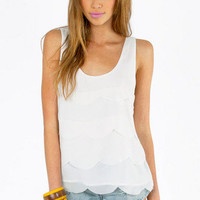 Delia Tank Top $28