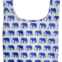 BAGGU Reusable Bag in Elephant | LEIF