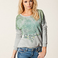 Leopard Ombre Sweater, Vero Moda