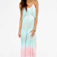 Macy Maxi Dress $36