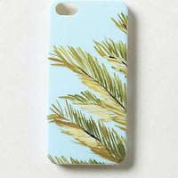 Anthropologie - Waving Palm iPhone 5 Case