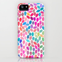 Rain 8 iPhone & iPod Case by Garima Dhawan