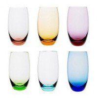 Dibbern Large Tumblers Set Safari Living