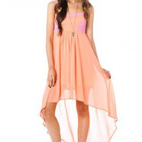 Summerside Dress - ShopSosie.com