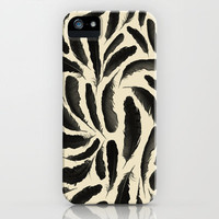 Tar & Feather iPhone & iPod Case by Skye Zambrana