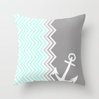 Throw Pillows by Sunkissed Laughter