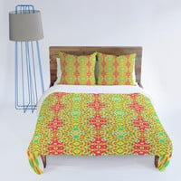 DENY Designs Home Accessories | Lisa Argyropoulos Celebrate Duvet Cover