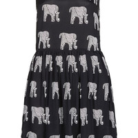 Elephant Ladder Back Dress - Dresses & Rompers - New In This Week - New In - Topshop USA