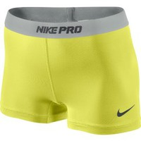 Nike Women&#x27;s Pro Combat Core II Compression Shorts