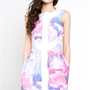 Keepsake Too Much Of Nothing Dress - Keepsake Dresses - $85