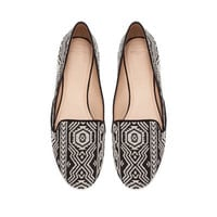 ETHNIC SLIPPER - Shoes - TRF - ZARA Turkey