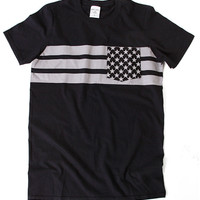 The American Reject Tee | NERDY FRESH