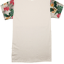 The Paradise Tee (White) | NERDY FRESH