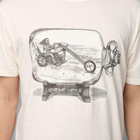 Dark Seas Bottled Up Tee