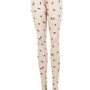 Swallow Bird Print Leggings  | New In | Highlights | WOMEN | Indie Clothes &amp; Accessories