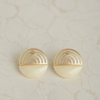 Faire Le Tour Earrings at ShopRuche.com