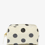 Polka Dot Cosmetic Bag