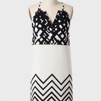 Seville Printed Shift Dress at ShopRuche.com