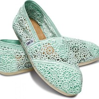 Mint Crochet Women&#x27;s Classics
