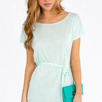 Tammy T-Shirt Dress $26